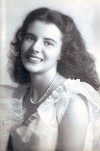 Donna Jean Blackketter McCrea