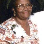 Ella M. Peterson