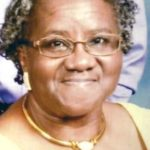 Patricia Ann Shack