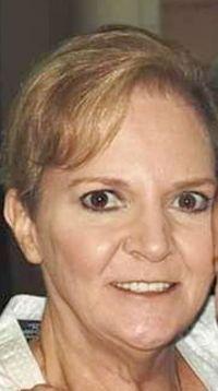 Phyllis Elizabeth Hodges Chance