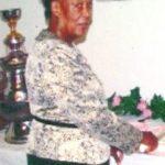 Vera Mae Walker